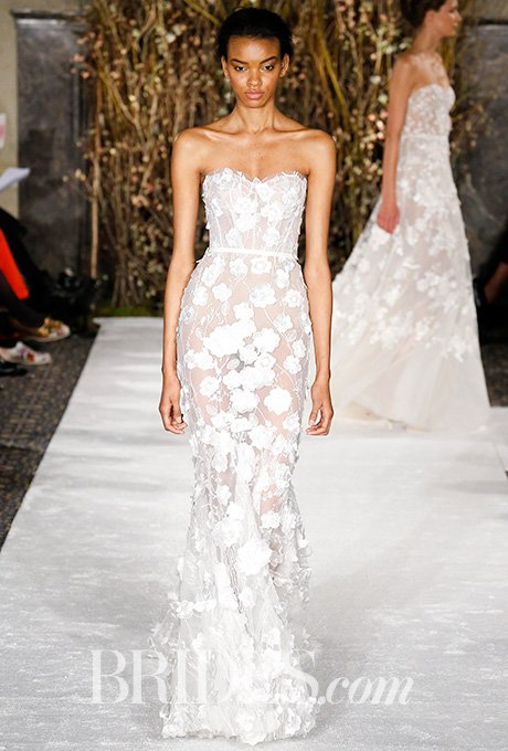 Find the Perfect Wedding Dress for your Body Shape